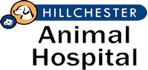 Hillchester Animal Hospital Logo